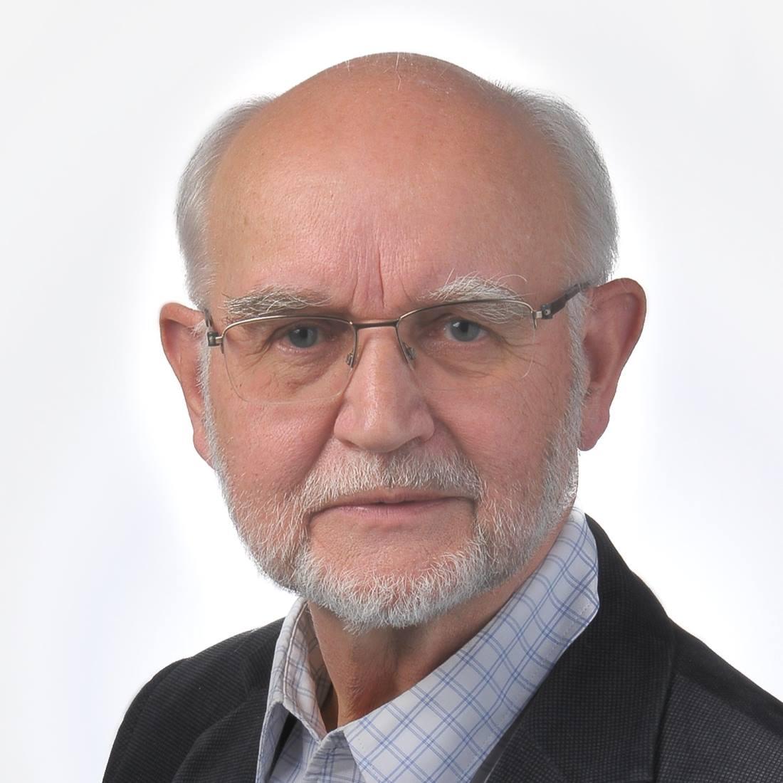 Prof. Dr. Dr.h.c. Friedrich Glasl