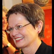 Maria Majce-Egger