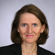 Dipl.-Psych.in Friederike von Tiedemann