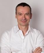 Mag. Martin Gössler, MBA