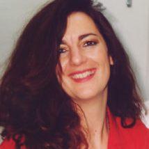 Helga Holzapfel