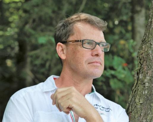 Mag. Markus Angermayr