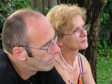 Dr.in Christine Geißler & Dr. Dr. Peter Geißler