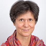 Dipl. Psych. Barbara Fischer-Bartelmann, M.A.