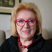 Mag.a Gerda Trinkel, MSc
