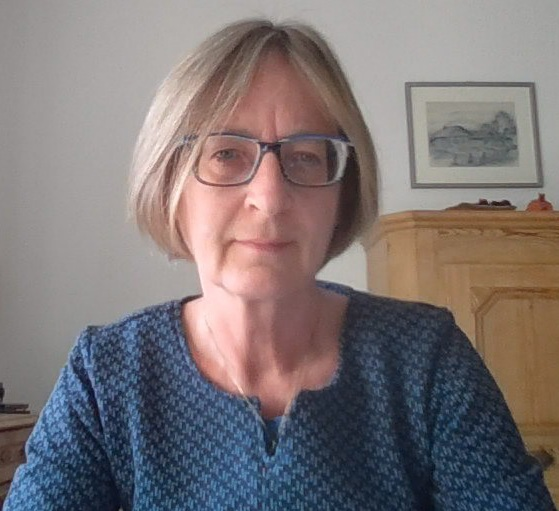 Dr.in Brigitte Spreitzer