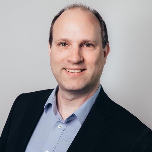 Prof. Dr. Simon Forstmeier