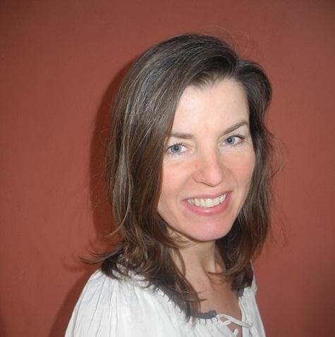 Dipl.Psych. Christina Zimmermann