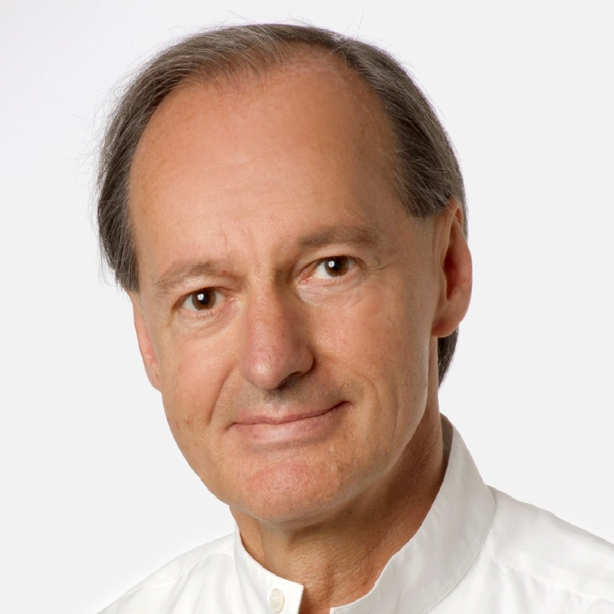Dipl.-Psych. Prof. Norbert W. Lotz, Ph.D.