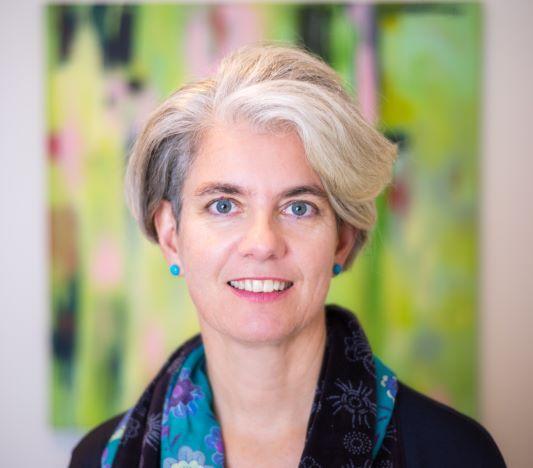 Mag.a Sandra Gerö, MA
