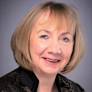 Dr.in Mechthild Gesmann