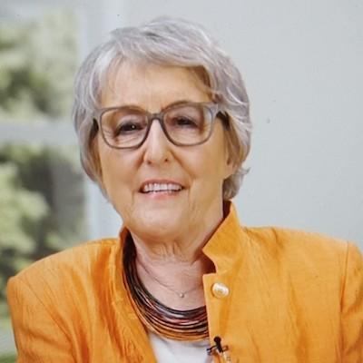 Dr.in Bärbel Wardetzki