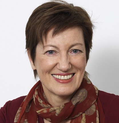 Mag.a Dr.in Gundi Mayer-Rönne