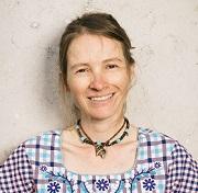 Ass.-Prof.in Mag.a Dr.in rer.nat. Kerstin Hödlmoser